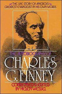 Autobiography of Charles Finney