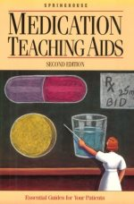 Medication Teaching Aids
