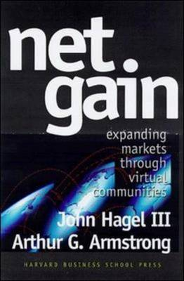 Net Gain: Expanding Markets Through Virtual Communities