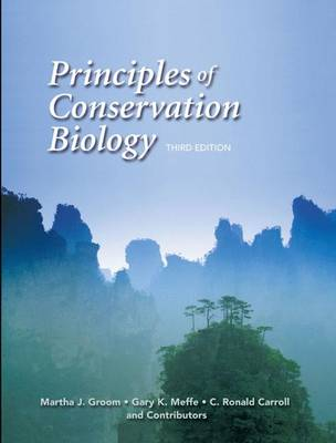 Principles Of Conservation Biology 3ed