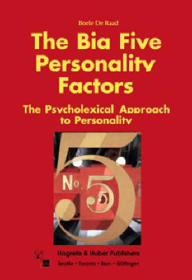 The Big Five Personality Factors: The Psycholexical Approach to Personality