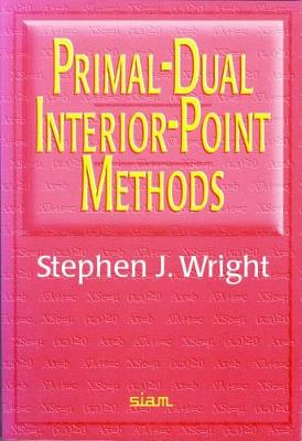 Primal-dual Interior-point Methods