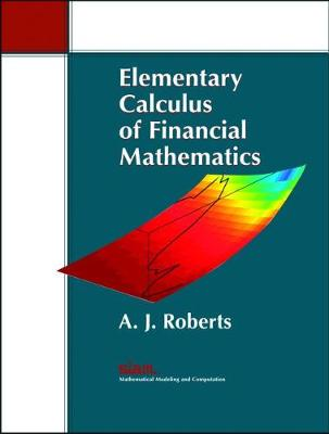 Elementary Calculus of Financial Mathematics