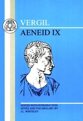 The Aeneid: Bk. 9