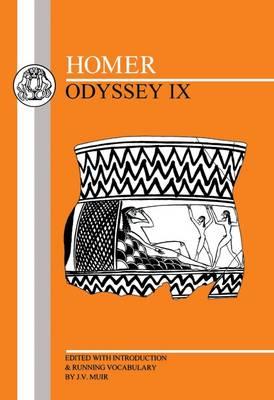 Odyssey: Bk.9