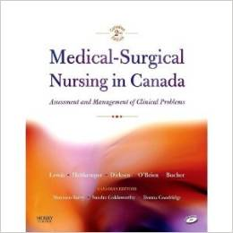 Nursing Management in Canada