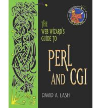 Web Wizards Guide To Perl & Cgi/ Web Wizards Guide To Perl Php
