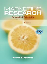 Marketing Research : An Applied Orientation Australian   Edition + Spss Student Version 13