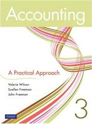 Financial Accounting: A Practical Approach Shrinkwrap