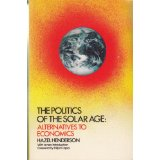 Politics Of The Solar Age