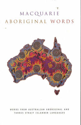 Macquarie Aboriginal Words