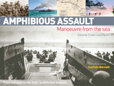 Amphibious Assault: Manoeuvre from the Sea