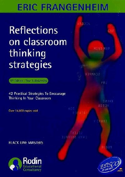Reflections on Classroom Thinking Strategies