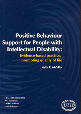 Positive Behaviour Support For People With Intellectual Disability