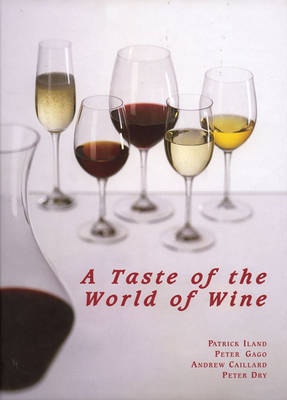 A Taste of the World of Wine