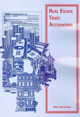 Real Estate Trust Accounting