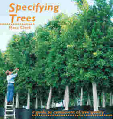 Specifying Trees: A Guide to Assessment of Tree Quality