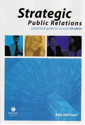 Strategic Public Relations: A Practical Guide to Success