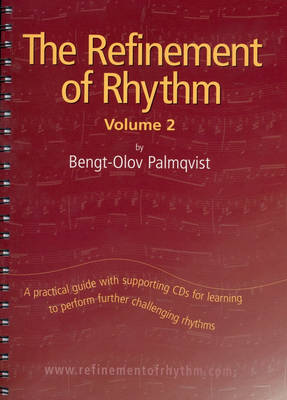 Refinement Of Rhythm Vol 2