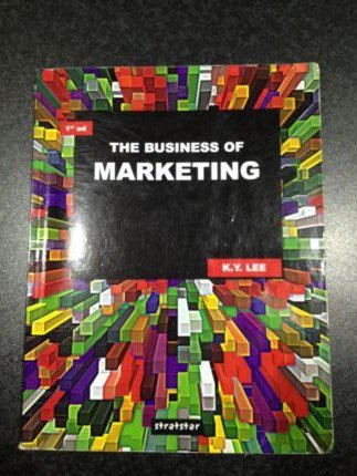 Business of Marketing 2ED