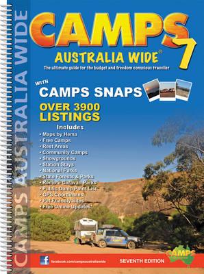 Camps Australia Wide 7