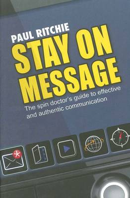 Stay on Message