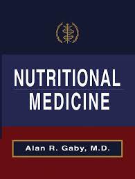Nutritional Medicine Alan R Gaby