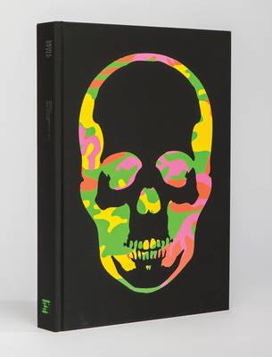 Skull Style Neon Camouflage Cover: Skulls in Contemporary Art and Design