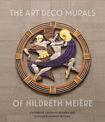 The Art Deco Murals of Hildreth Meiere