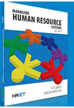 Managing Human Resource Systems 3rd Edition