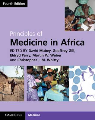 Principles Medicine in Africa 4ed