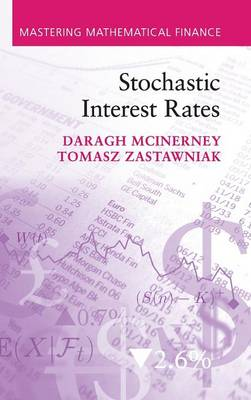 Stochastic Interest Rates