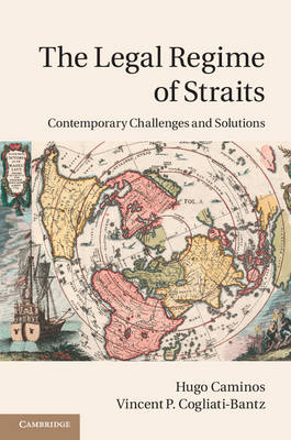 The Legal Regime of Straits: Contemporary Challenges and Solutions