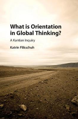 What Orientation Global Thinking?