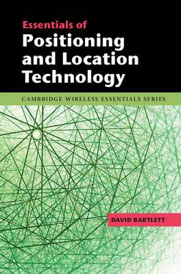 Essntials Positioning Location Tech