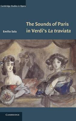 Sounds Paris Verdi's La Traviata