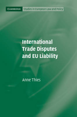 Intl Trade Disputes EU Liability