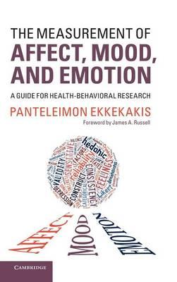 Measurement Affect Mood and Emotion