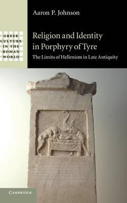 Religion Identity in Porphyry Tyre