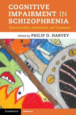 Cognitive Impairment Schizophrenia