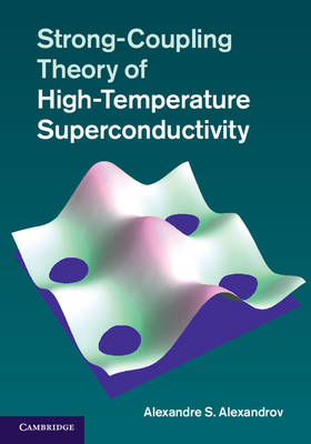 Strong-Coupling Thy High-Temp Super