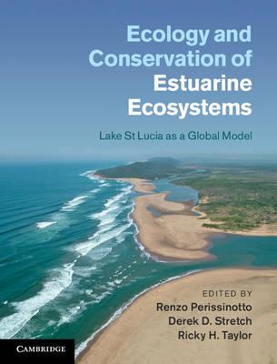 Eclgy Conservation Estuarine Ecosys