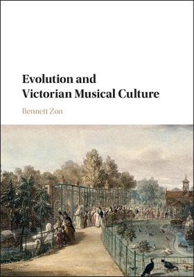Evolution Victorian Musical Culture