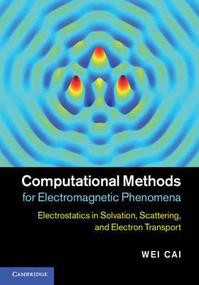 Computatnal Methods Electro Phnmena