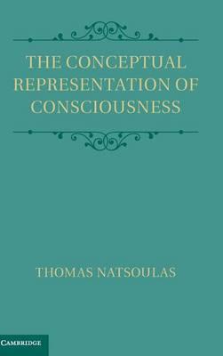 The Conceptual Representation of Consciousness