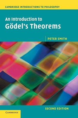 Intro Godel's Theorems 2ed