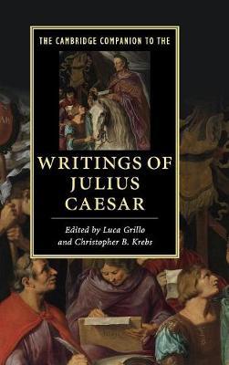 Camb Companion Wrtngs Julius Caesar