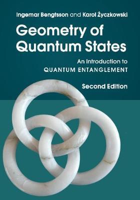 Geometry of Quantum States 2ed