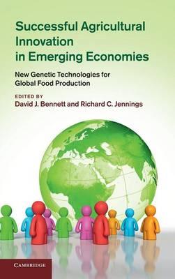 Succ Agricult Innov Emer Economies