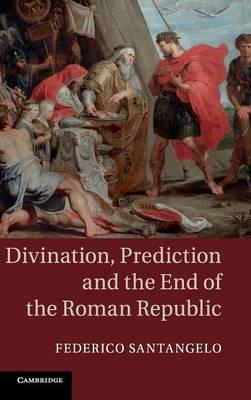 Divination Predication End Romn Rep
